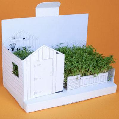 post garden