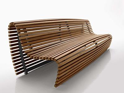deign bench