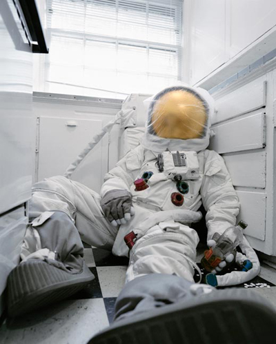 Astronaut Suicides