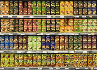scelte da supermarket