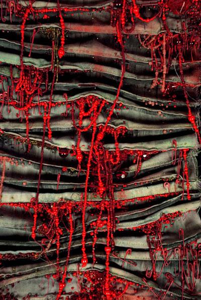 textile artist lorenzo nanni