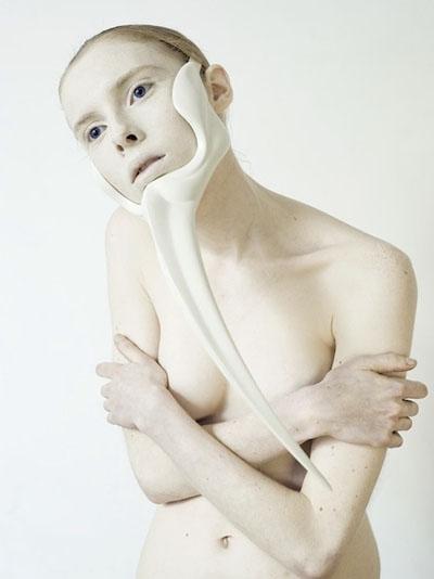 ana rejcevic moda scultura