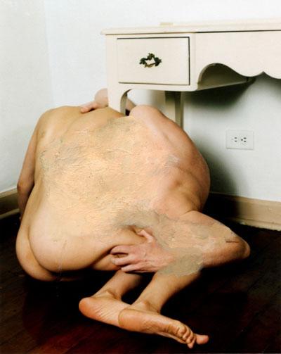 rick garrett fusione corpi